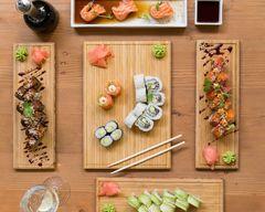 Sushi Box, Willowbridge