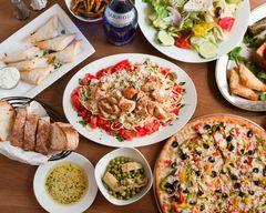 The Greek Taverna (Richmond)