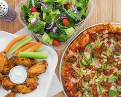 Bellagios Pizza (Goose Hollow)