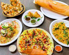 Maurya Indian Cafe