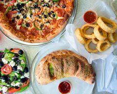 Jumbo Pizza (U Street)