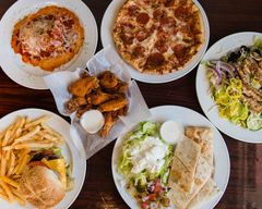 Sam's Oven & Grill- Groometown
