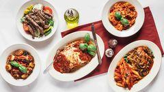 Mart Anthony's Italian Restaurant
