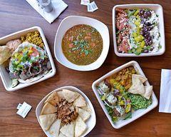 Taze Mediterranean Street Food (Central West End)