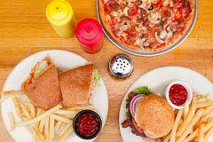 Elliott Bay Pizza Co.