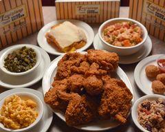 Louisiana Famous Fried Chicken  - E Waterloo Rd (OH)