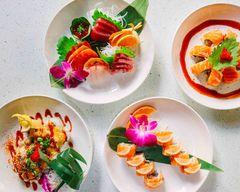 Sticky Rice Thai & Sushi