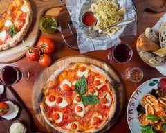 Sidewalk Pizzeria