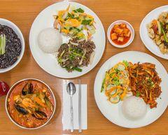 Han Nam Food Court