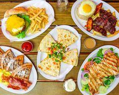 Minia's Breakfast & Lunch