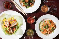 Areeya Thai & Noodle Cuisine
