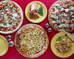 Extreme Pizza - San Rafael