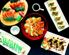 Zen Sushi and Grill