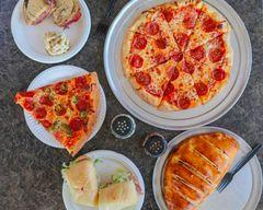 Eatz Pizzeria and Deli