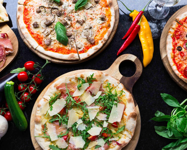 Bezorging van Primo Pizza's | Amsterdam | Uber Eats