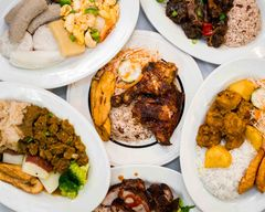 14 Parish Caribbean Kitchen