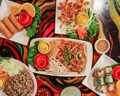 The Emerald of Siam Thai Restaurant and Lounge