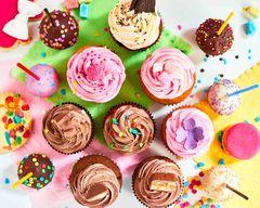 PJay Cake American Bakery