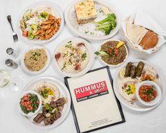 Hummus & More (Metairie)
