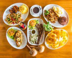 Don Ramon Cuban Restaurant