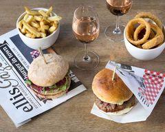 Ellis Gourmet Burger - Westfield Parly 2