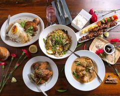 ISLAS FILIPINO BBQ & BAR