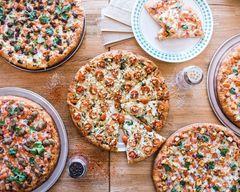 Namaste Pizza - Oakland
