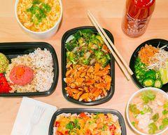 Kuai Asian Kitchen