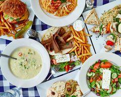 Telio Restaurant - UWS