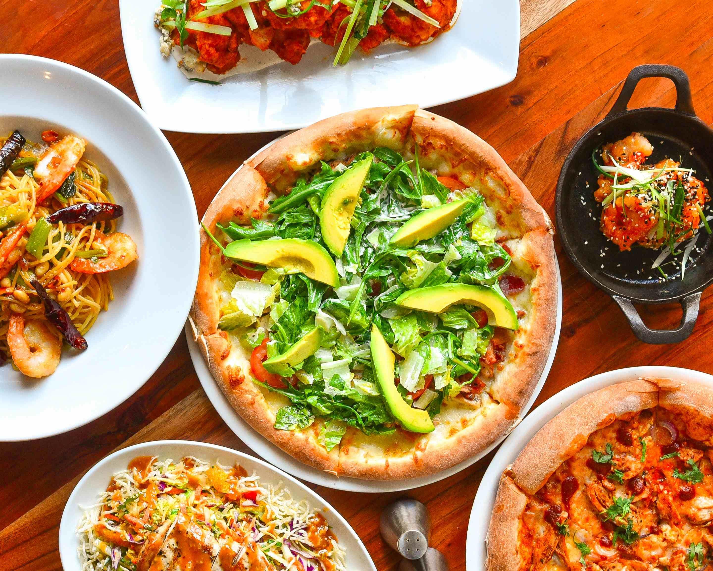 Super California Pizza Kitchen Delivery Hillarys Uber Eats Beutiful Home Inspiration Truamahrainfo