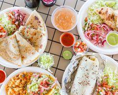 Mr. Mesquite Street Tacos (Mayo & Scottsdale)