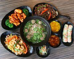 One Bowl Asian Cuisine