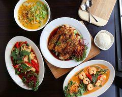 Sweet Siam Thai
