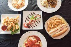 Granadinos Italian Restaurant