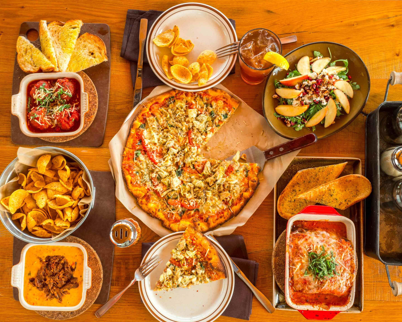 Order Taverna Rossa - Southlake Delivery Online | Dallas ...