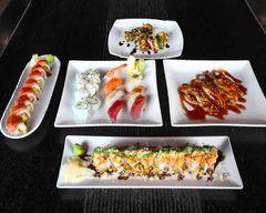 Sushi Twister