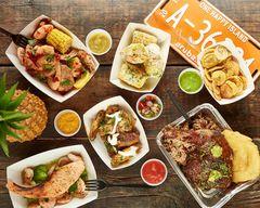Lolo's Seafood Shack - Harlem