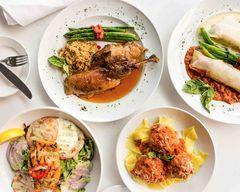 Mancuso's Restaurant