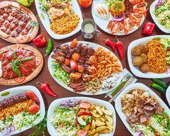 Kebab King - Świętokrzyska