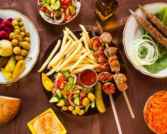Or Yehuda Restaurant-Briarwood