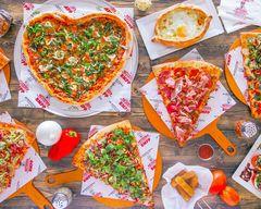 Big Mama's & Papa's Pizzeria (Tarzana)