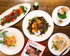 Hong Kong Star Chinese Cuisine