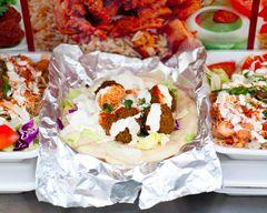 Sammy's Halal Food - Greenwich Village