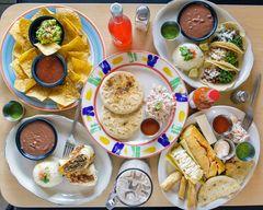 El Guanaco - Taqueria Y Antojitos
