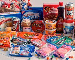 American Crunch