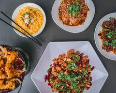 Chengdu Style Restaurant - Berkeley
