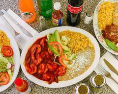 Los Armandos Mexican Food (Thomas & 48th St)