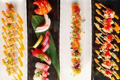 Sushi Zone