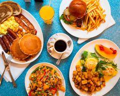 Fran's Restaurant (Victoria St)