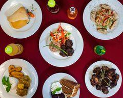Suncity Caribbean American Restaurant